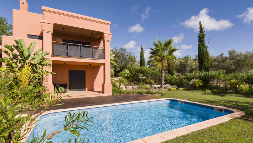 Three Bedroom Villa, MM30, Amendoeira Golf Resort